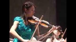 女子弦楽アンサンブルBloom Quartet & Ensembleデビュー公演(東京文化...