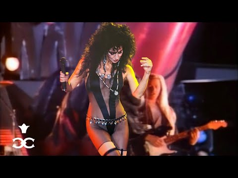 Cher - If I Could Turn Back Time [Official HD Music Video]