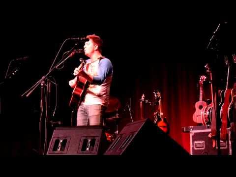 Johnny Stimson - Hello Yellow @ Live Oak Music Hall & Lounge