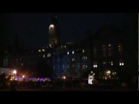 Campaign Launch Weekend Highlights - Georgetown University: For Generations to Come