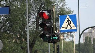 Jedź bezpiecznie odc. 760 (zielona strzałka po polsku)