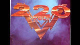 Watch 220 Volt Young And Wild video