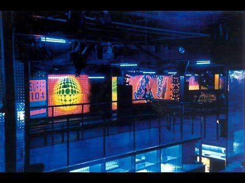 7th HEAVEN PARTYMiX (Riga, Latvia) 2000