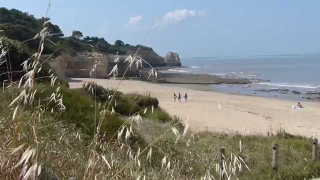 Office de tourisme de saint georges de didonne spot 1 youtube - St raphael office du tourisme ...
