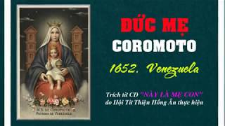 Đức Mẹ Coromoto, 1652, Venezuela