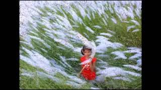এ কি অপরুপ রূপে মা তোমায় হেরিনু পল্লী-জননী