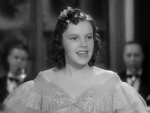 Judy Garland Stereo - It Never Rains But What It Pours - Love Finds Andy Hardy, 1938