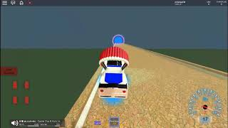 Roblox Hot Wheels The Ultimate Race Part 2 (game in description and read the description)