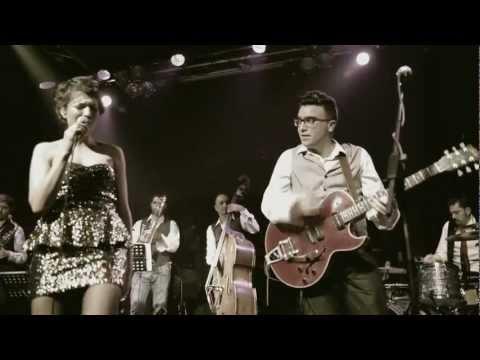 Penny & The Swingin' Cats - Χορεύοντας (Xorevontas)