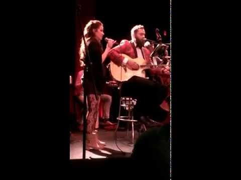 Baby, It's Cold Outside  Jason Manns & Mandy Musgrave