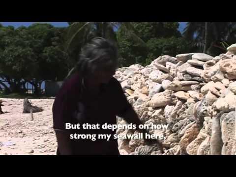 Refugees & Kiribati