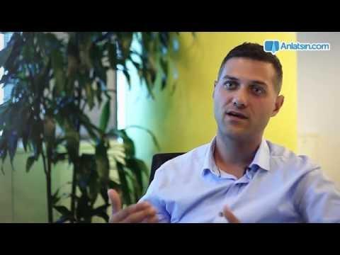 Müşteri Yöneticisi olarak Canon Eurasia'da bir gününüz nasıl geçiyor?