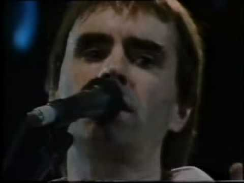 Chris de Burgh - The Head and the Heart LIVE