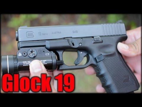 Glock 19| Best Overall Handgun