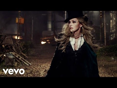 Madonna - Ghosttown from YouTube · Duration:  5 minutes 29 seconds