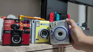 Recommend Camera 01 카메라 추천 목…