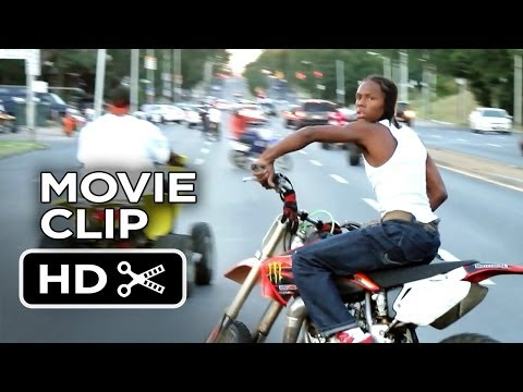 12 O'Clock Boys Movie CLIP #1 (2014) - Documentary HD