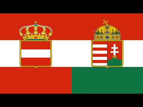 Austro-Hungarian Anthem