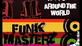 Daft Punk - Around The World (Funk Masterz Global Remix) **Free Download Link**