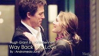 เพลงสากลแปลไทย #69# Way Back Into Love - Hugh Grant & Harley Bennett (Lyrics & ThaiSub)