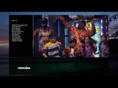 Teennick Split Screen Credits (May 29, 2017)
