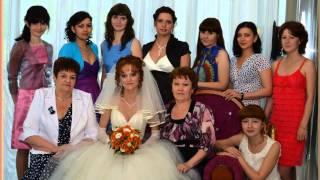 Крутое свадебное слайдшоу с живыми фотографиями
