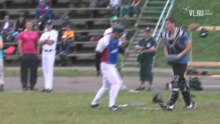VL ru   Бейсбол 23 09 12