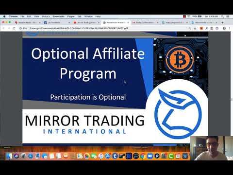 Bitcoin likekind trades 2020