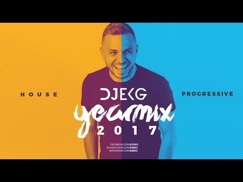 Dj Ekg - Yearmix 2017