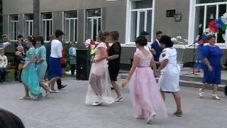 Кунчанська ЗОШ І ІІ ст  2017 р
