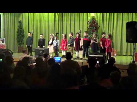 Holy Trinity Orthodox Christian Academy & Preschool 14th Annual Nativity Program 2018