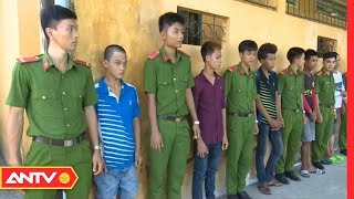 An ninh 24h   Tin tức Việt Nam 24h hôm nay   Tin nóng an ninh mới nhất ngày  01/05/2019    ANTV