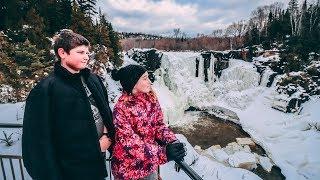 O Canada! Visiting Grand Portage and Thunder Bay