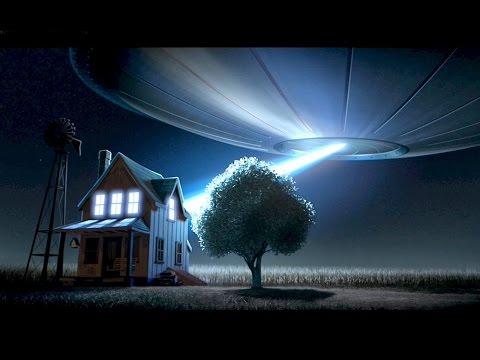 Alien Abduction Stories  Tromp Family   Swedish Twins