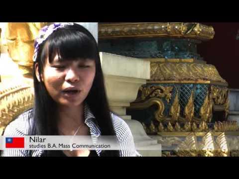 IIS-RU Bagkok Thailand
