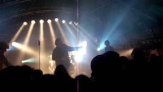 The Audience - La Pampa 09