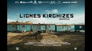 LIGNES KIRGHIZES  // crewton ft studioclp