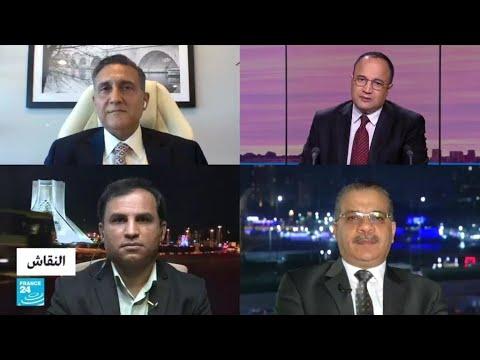 واشنطن - طهران: حرب إلكترونية؟  - نشر قبل 3 ساعة