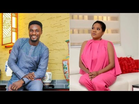 See How Toyin Abraham & Ex-Husband, Adeniyi Johnson Snubbed each other at Kemi Afolabi's Party