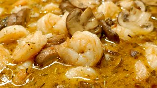 Cajun Shrimp •6.23.16