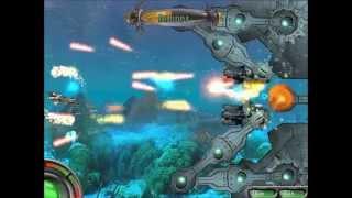 Star Blaze 2 - Episode 3 - Level 2 thumbnail