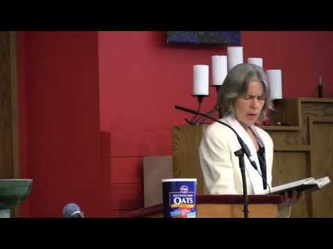 """First Unitarian Society of Denver, """"What I Love About Islam"""" Part 1"""