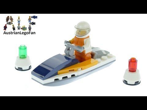 LEGO ® 30363 CITY JET SKI