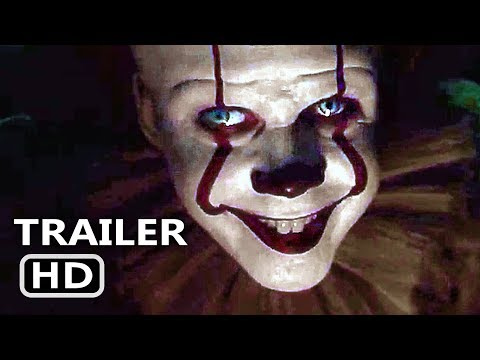 IT 2 Official Trailer (2019) Jessica Chastain, James McAvoy Movie HD