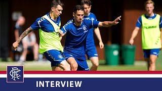 INTERVIEW | Nikola Katic | 27 Jun 2018