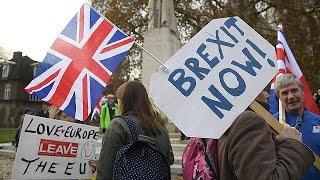 Geçen 1 yılın ardından 'Brexit' süreci nasıl ilerliyor? - review