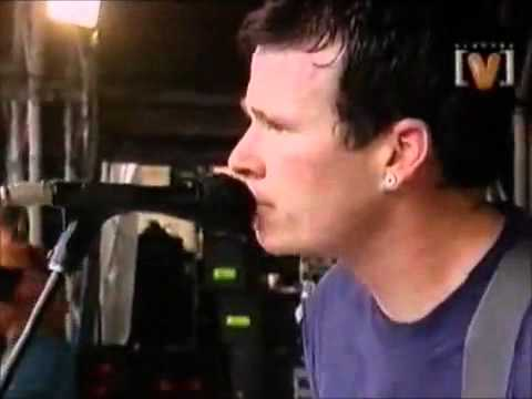 blink-182 - Live at Big Day Out 2000 (Full Concert)