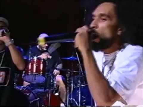 """14 - Pavilhão 9 """"Get Up Stand Up  Levante a Cabeça"""" no Programa Música Brasileira em"""
