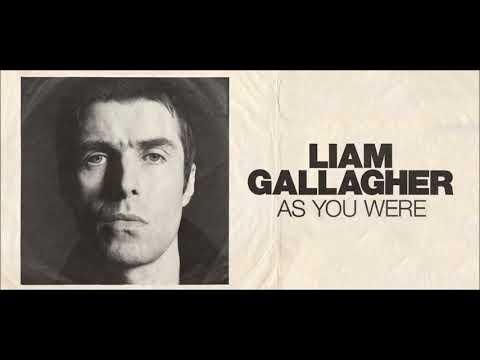 Liam Gallagher Live Full Concert (Audio) - Weston Airport, Dublin - 29/10/2017