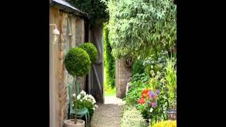 Small Garden Fencing Ideas New Model Ideas 2015